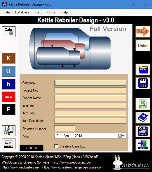 See more of Kettle Reboiler Design
