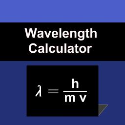 Wavelength Calculator