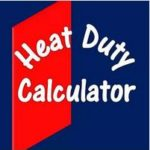 Heat Duty Calculator